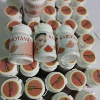 Obat Mata Minus, Plus dan Silinder Karotamin (Nutrisi Mata Terlaris)
