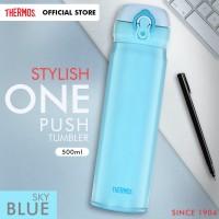 Thermos Tumbler One Push Ultra Light - S Blue 500ml (JNL-502-SKY)