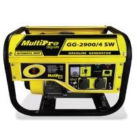 MultiPro Generator Listrik 2000 Watt Bensin 4 Tak Genset GG-2900 / 4SW