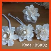 Sola flower bunga diffuser sumbu