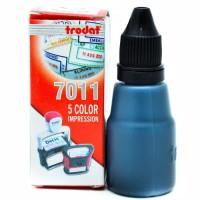 tinta stempel otomatis trodat 7011 refill ink