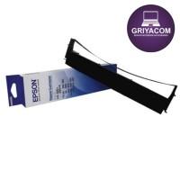 Pita + Cartridge / Katrid Printer Epson LX 300 Premium
