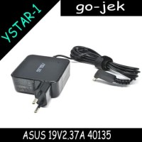Original Adaptor Carger Laptop Asus 19V 2.37A Colokan Kecil