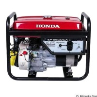 READY! GENERATOR SET GENSET HONDA ER 2500 CX !!!