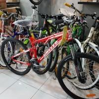 Sepeda mtb 26