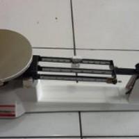 Timbangan Manual Neraca Ohaus TJ-2611 Triple Beam Promo