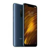 HP XIAOMI POCOPHONE F1 ROM 128GB RAM 6 Tam Black-Blue-Gold