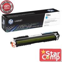 HP LaserJet 126A Cyan CE311A Original