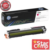 HP LaserJet 126A Magenta CE313A Original