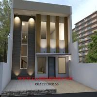 Paket gambar 3d Rumah