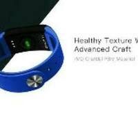 Smartwatch Smartband 4fit blood pressure 4 fit heart ra Limited