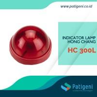 Fire Alarm HC-300L Indicator Lamp Hong Chang