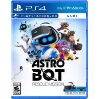 Ps4 Astro Bot Rescue Mission VR R.3