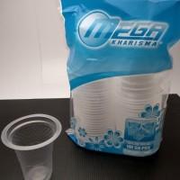 Mega Cup Bening 160ML