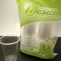 Mega Cup Bening 220ML