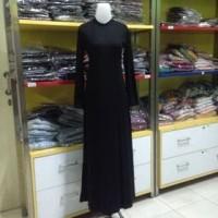 [Sale Murah] Baju Muslim Dewasa Dannis Abaya Kaos untuk Dalaman