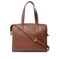 Povilo Siena Shoulder Bag Brown