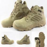 Sepatu Boot Delta 6