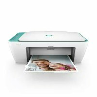 HP Deskjet 2623 all in one printer wifi
