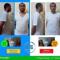 Paket Diet 20 Hari