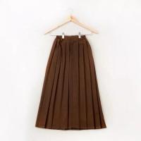 rok panjang pramuka untuk anak SD