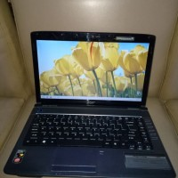 Laptop Acer 4535 Second
