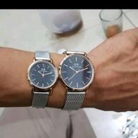 Jam tangan pria daniel wellington kapelan dua hanya 97,000, k