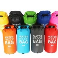Dry Bag Travel Bag Drybag 10L Tas PVC Anti Air Waterproof Mancing **