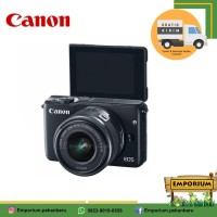 Canon EOS M10 Kit EF-M 15-45mm IS STM