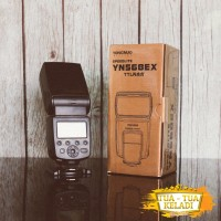 Yongnuo 568EX TTL (For Nikon) HSS 1/8000
