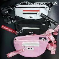 TAS Waistbag / Ransel Bahu merk FILA - Premium Quality