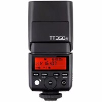 flash godox TT350N mini thinklite speedlite TTL for NIKON godox TT350