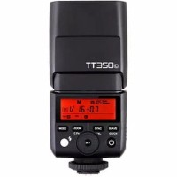 flash godox TT350C / flash godox TT350 speedlite TTL for canon