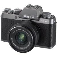 Fujifilm X-T100 XT-100 XT100 15-45mm OIS PZ