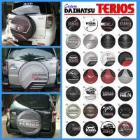 Sarung Ban/Cover Ban Kulit Sintetis Daihatsu Terios No. 12