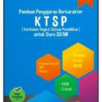 CD RPP KTSP KELAS 5 SD/MI