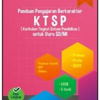 CD RPP KTSP KELAS 4 SD/MI
