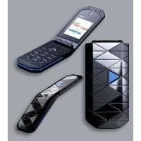 Nokia 7070 Prism Flip Single SIM Handphone Lipat Prisma Jadul Refurbis