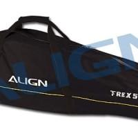 Bekas - T-Rex Align 550E Carry Bag/Black(HOC55001A) (Tas Heli)