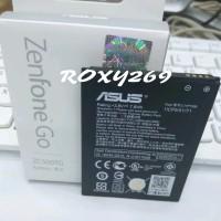 Baterai HP ASUS ZENFONE GO 5in ZC500TG ORIGINAL Go 5.0 5 in inci inch