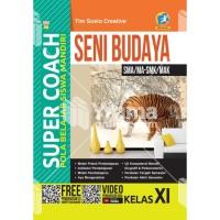 Jual Buku Ringkasan Dan Soal Seni Budaya Sma Kelas Xi Kurikulum 2913 Revisi Kab Bandung Raja Kurikulum Tokopedia