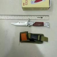 pisau lipat ak 47 kecil