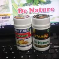 Obat Stamina Pria Dewasa Ceng Plus Denature