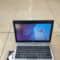 laptop hp 2560p i7 ram 4gb hdd 320gb DVD murah meriah kualitas dijamin