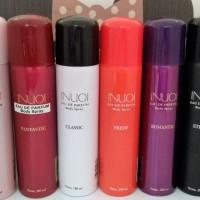Harga perawatan dan kecantikan parfum inuoi body spray 280ml | antitipu.com