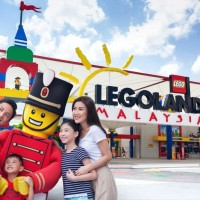Voucher LEGOLAND Malaysia