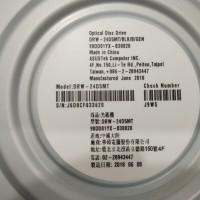Asus 24D5MT - DVD RW Internal Sata OEM