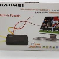 GADMEI 5830 - Tv Tunner CRT DAN LCD Pengganti 5821