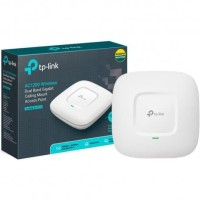 TP-Link EAP225-AC1200 Wireless Gigabit Ceiling Mount Access Point