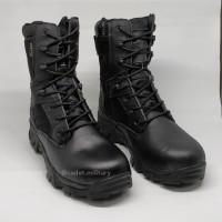 Sepatu PDL Delta (Pria) Hitam 8 Inci
